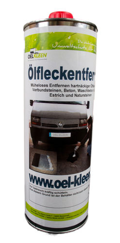 Ölfleckentferner 750 ml